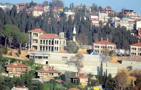 Başbakan'ın İstanbul'daki ofisi