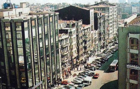 1998 yılında Ortaköy