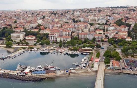 Tekirdağ Büyükşehir'den 30.5 milyon TL'ye satılık gayrimenkul!