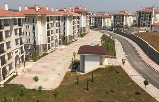 TOKİ'den Trabzon Ortahisar'da satılık 21 iş yeri!