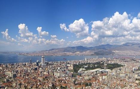 İzmir'de 35.3 milyon