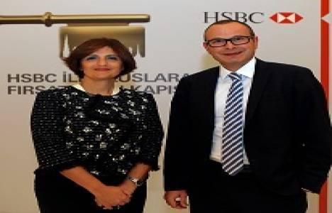 HSBC, Uluslararası Büyüme Desteği'ni 2'ye katladı!