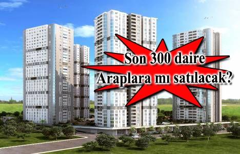 Esenyurt Samsun Towers'ın
