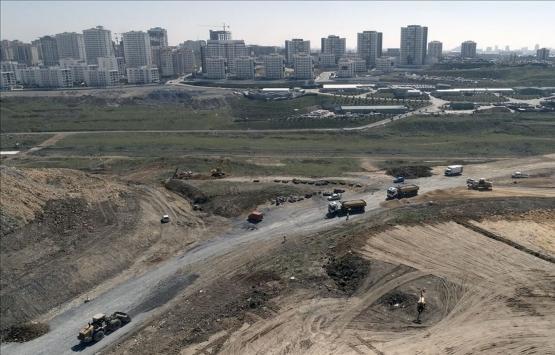 Başakşehir'de 49.5 milyon TL'ye icradan satılık 3 arsa!