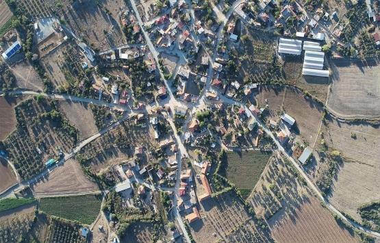 OPET Çanakkale Çıplak köyünü etno-köye dönüştürecek!