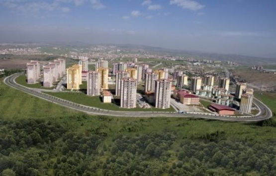 TOKİ Van Edremit