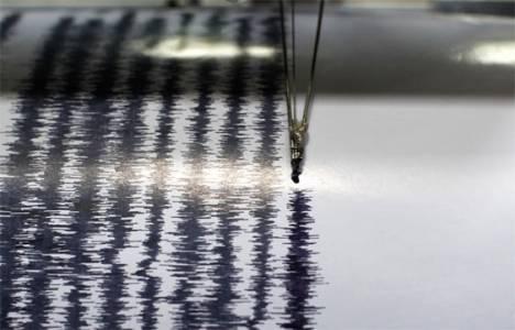 Pakistan'da 7.8 büyüklüğünde deprem oldu!
