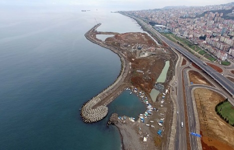 Trabzon Gülcemal Projesi için anket!