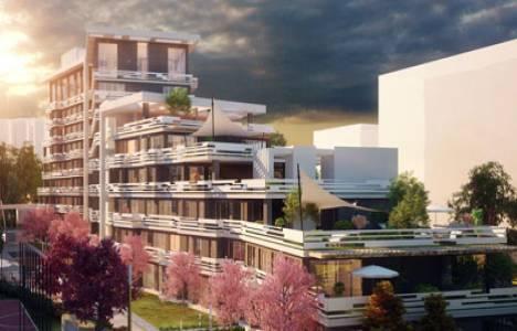 Kurtköy W Roof Projesi! 205 bin liradan!