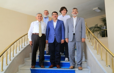Melikgazi projeleri Şehzadeler
