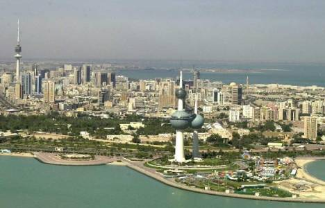 Kuveyt Gayrimenkul Fuarı'na