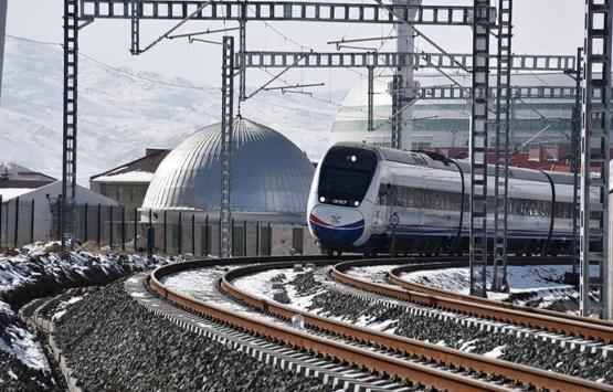 Ankara-Sivas Hızlı Tren Hattı Haziran'da açılıyor!