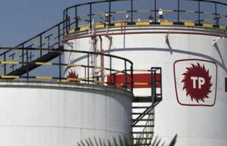 TP Petrol'ün özelleştirmesine 4 teklif geldi!