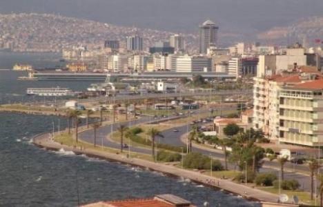 İzmir'de 1 milyon konut riskli bulundu!