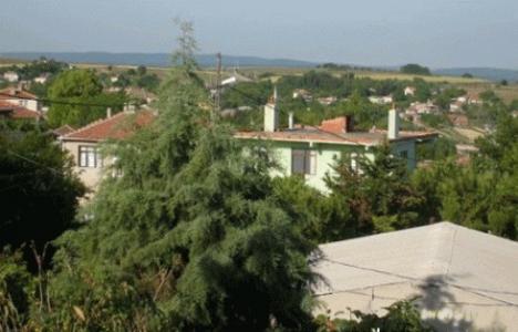 Silivri'de sekiz köyün