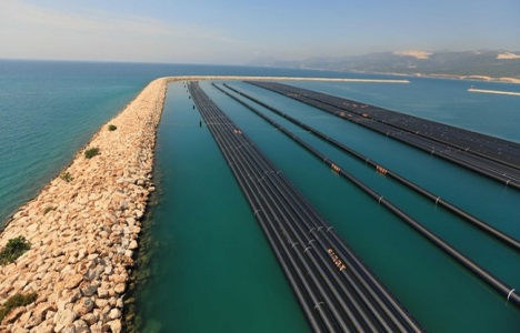 Kıbrıs Su Temini