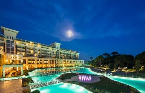 Rixos Hotels 2017'nin en iyi otelleri listesinde!