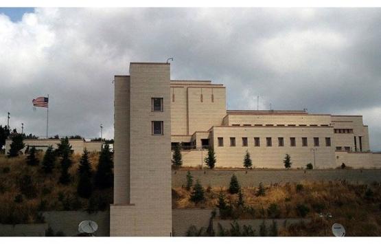 ABD İstanbul Başkonsolosluğu Sarıyer'deki arazisine yeni yapılar inşa ediyor!