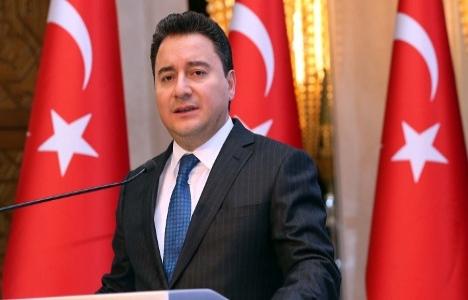 Ali Babacan: Dünya ekonomisi KOBİ'lerle büyüyecek!