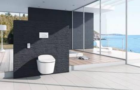 Vitra'dan akıllı tuvalet!
