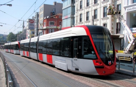 Erzincan ve Erzurum'daki tramvay projeleri Bakanlığa devredildi!