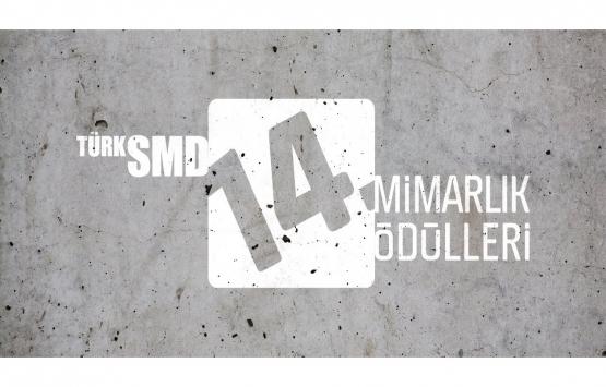 Türk Serbest Mimarlar Derneği 14. Mimarlık Ödülleri için başvurular başladı!