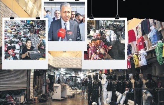 İstanbul'da selden etkilenen