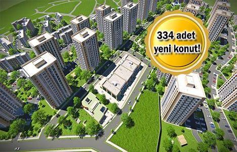 TOKİ'den Ankara Kahramankazan yeni proje!