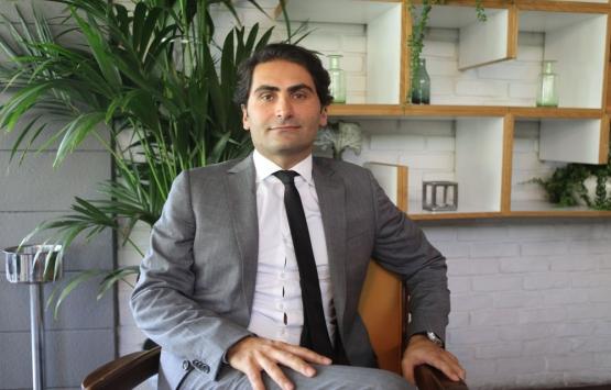 Rıza Hüseyin Erkanlı yeni şirket kurdu!
