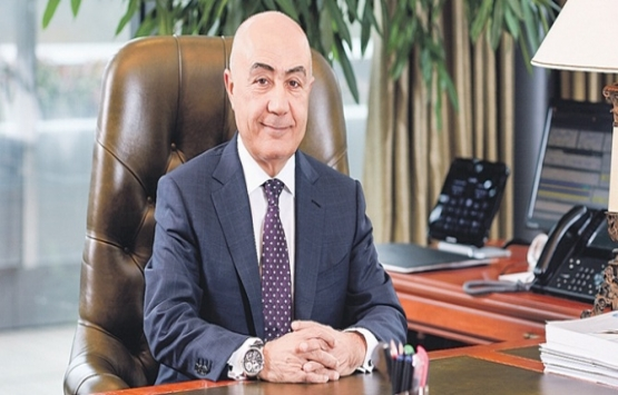 Doğuş Holding CEOsu Hüsnü Akhan