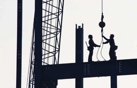 İki inşaat firması iflas erteleme istedi!