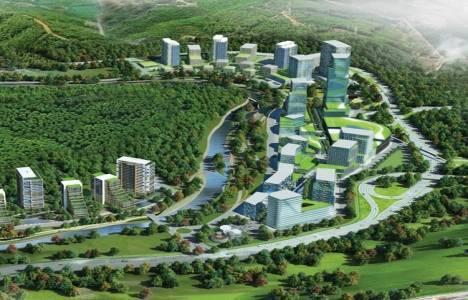 Vadi İstanbul Teras projesinde 516 bin TL'den başlayan fiyatlar!