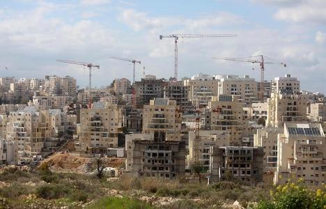 İsrail, Doğu Kudüs'te