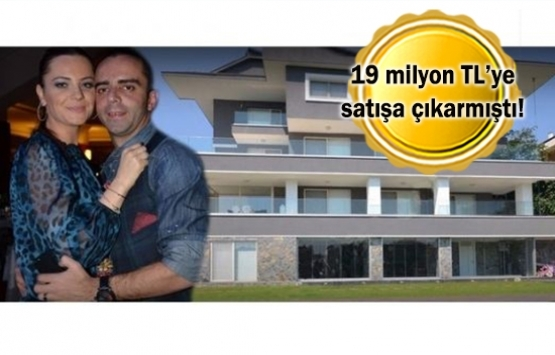 Semih Şentürk'ün Beykoz'daki villasına ziyaretçi akını!