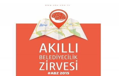 Bursa Akıllı Belediyecilik