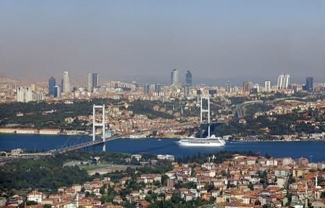 İstanbul'daki riskli yapıların