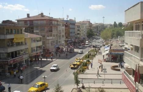 Ankara Sincan'da 16.4 milyon TL'ye satılık 2 arsa!