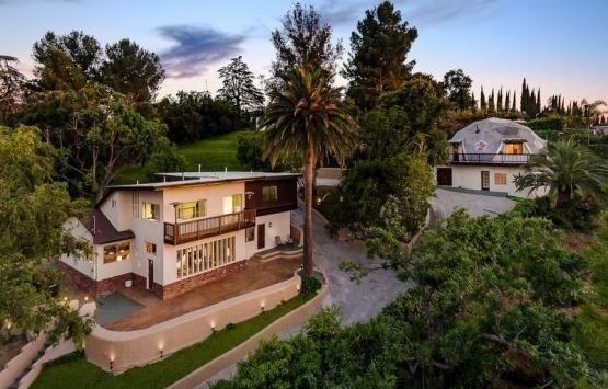 Nicky Panicci, Eagle Rock'taki evini 2.3 milyon dolara sattı!