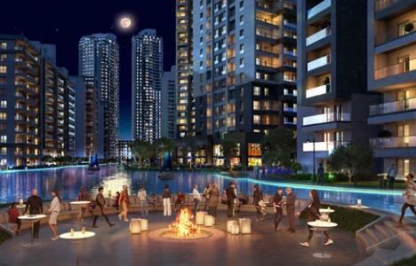 Marina Ankara projesi 2018'de teslim edilecek!