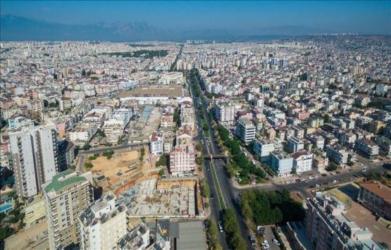 Konutta yeni hedef 2 bin TL taksitli konutlar!
