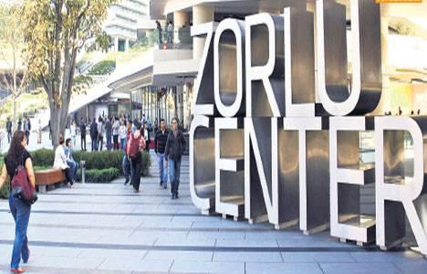 Zorlu Center, İstinyePark'a