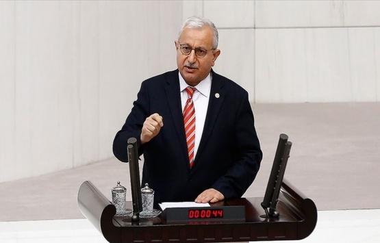 İYİ Parti İstanbul Milletvekili Hayrettin Nuhoğlu'ndan Kanal İstanbul eleştirisi!