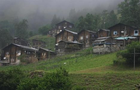 Köylerde emlak vergisi