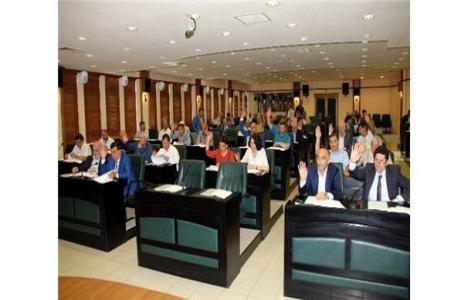 Samsun Büyükşehir Meclisi'nde 47 madde kabul edildi!