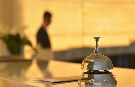 İstanbul'da otellerin doluluk oranı yüzde 58'e düştü!