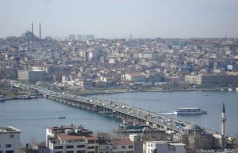 Atatürk Köprüsü 8 Mart 2014 tarihine kadar trafiğe kapatılacak!
