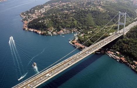 İşte Dolmabahçe-Levazım-Baltalimanı-Ayazağa Tünelleri'nin