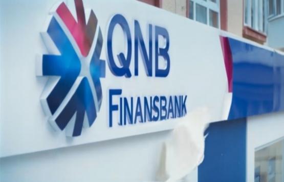 QNB Finansbank'tan yüzde