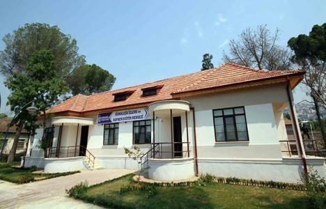Kocaeli Deprem Eğitim Merkezi Türkiye'ye örnek olacak!