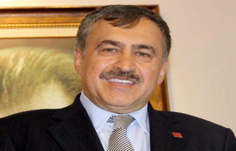 Veysel Eroğlu en çok tesis açan bakan ünvanına sahip!